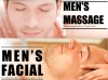 BODY MASSAGE + FACIAL TREATMENT